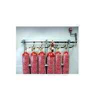 Kidde Carbon Dioxide (CO2) Fire Suppression Systems