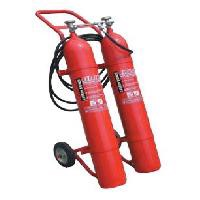 Mobile - Carbon Dioxide Fire Extinguisher