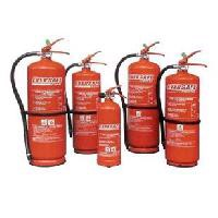 Stored Pressure Water and Foam Portable Fire Extinguisher