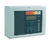 IQ8Control C Fire Alarm Panel