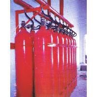 UBE CO2 high-pressure system