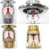 Upright, Pendent and Recessed Pendent Sprinkler