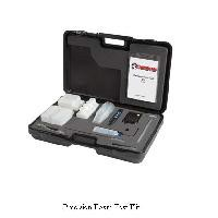 Precision Foam Test Kit