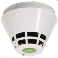 Fixed heat detector