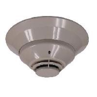 Intelligent Plug-In Photoelectric Smoke Detectors with FlashScan
