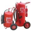 Mobile - Foam Fire Extinguisher