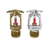 Standard Response Upright and Conventional Sprinkler