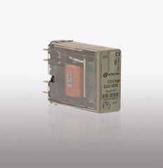 Ultra high speed contactor relay CD-2XR