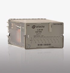Ultra high speed contactor relay CJ-8XR