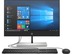 400G6, i7-10700T Máy tính HP ProOne 400 G6 24 All-in-One Touch (i7-10700T) (230T5PA)