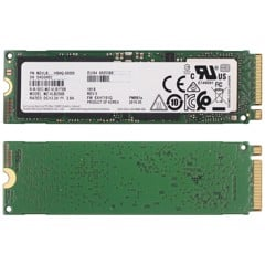 HP 128GB  PCIe Nvme SSD Kit