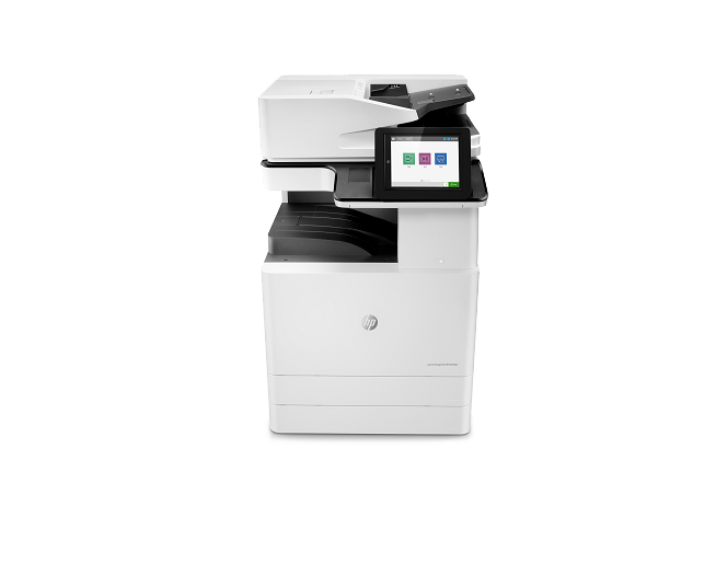 E82540DN HP LaserJet Managed MFP E82540dn