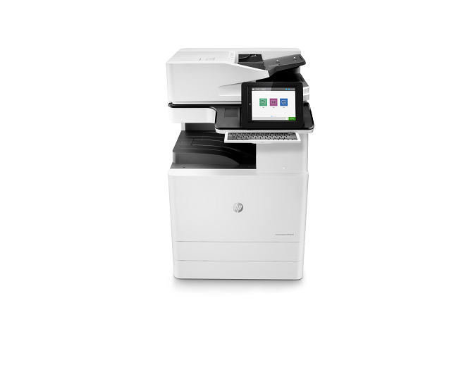 E72530z HP LaserJet Managed MFP E72530z