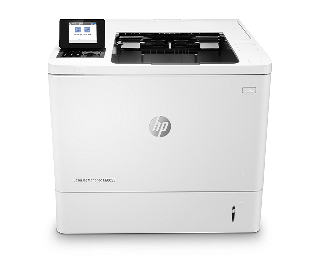 E60155DN HP LaserJet Managed E60155dn Prntr