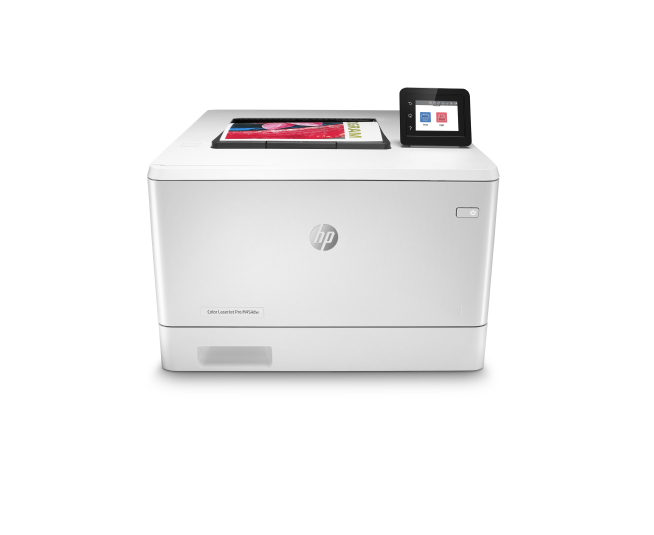 M454 HP Color LaserJet Pro M454 series