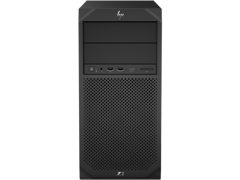 Z2G4 i3-9100 Máy tính HP Workstation IDS Z2 Tower G4 (i3-9100)