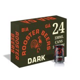 Rooster Beers Dark - Thùng 24 Lon (330ml)