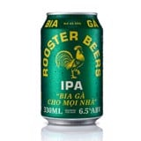 Rooster Beers IPA Lốc 4 lon