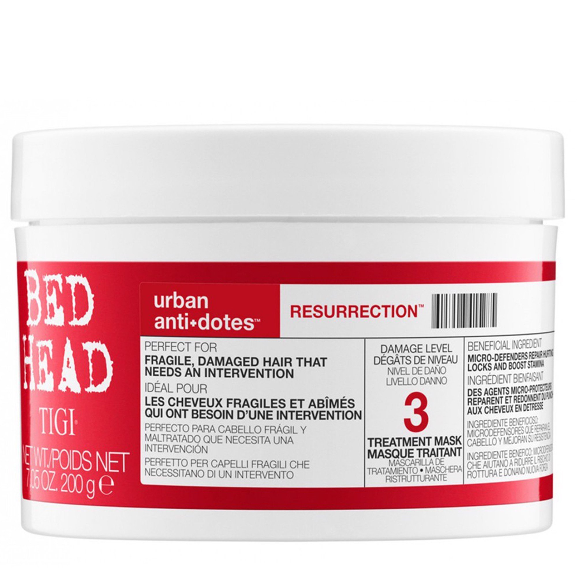 Ủ tóc Bed Head Tigi (200g)