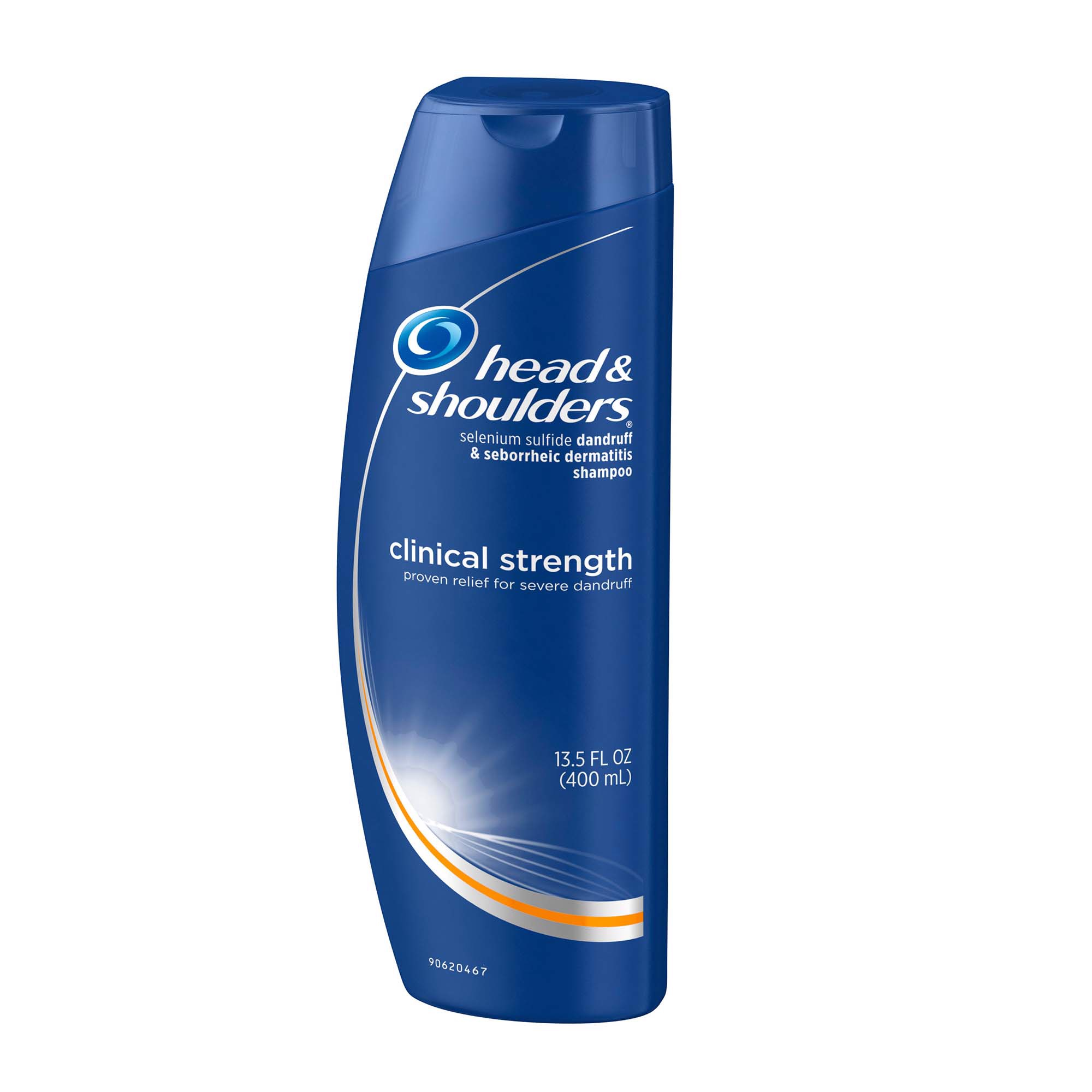 Dầu gội giúp tóc chắc khoẻ Head & Shoulders Clinical Strength (400ml)