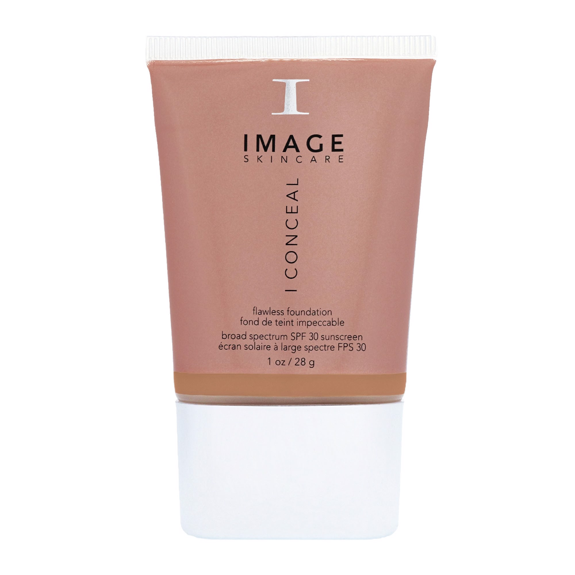Kem nền che khuyết điểm SPF 30 Image Skincare I CONCEAL Flawless Foundation (28g)