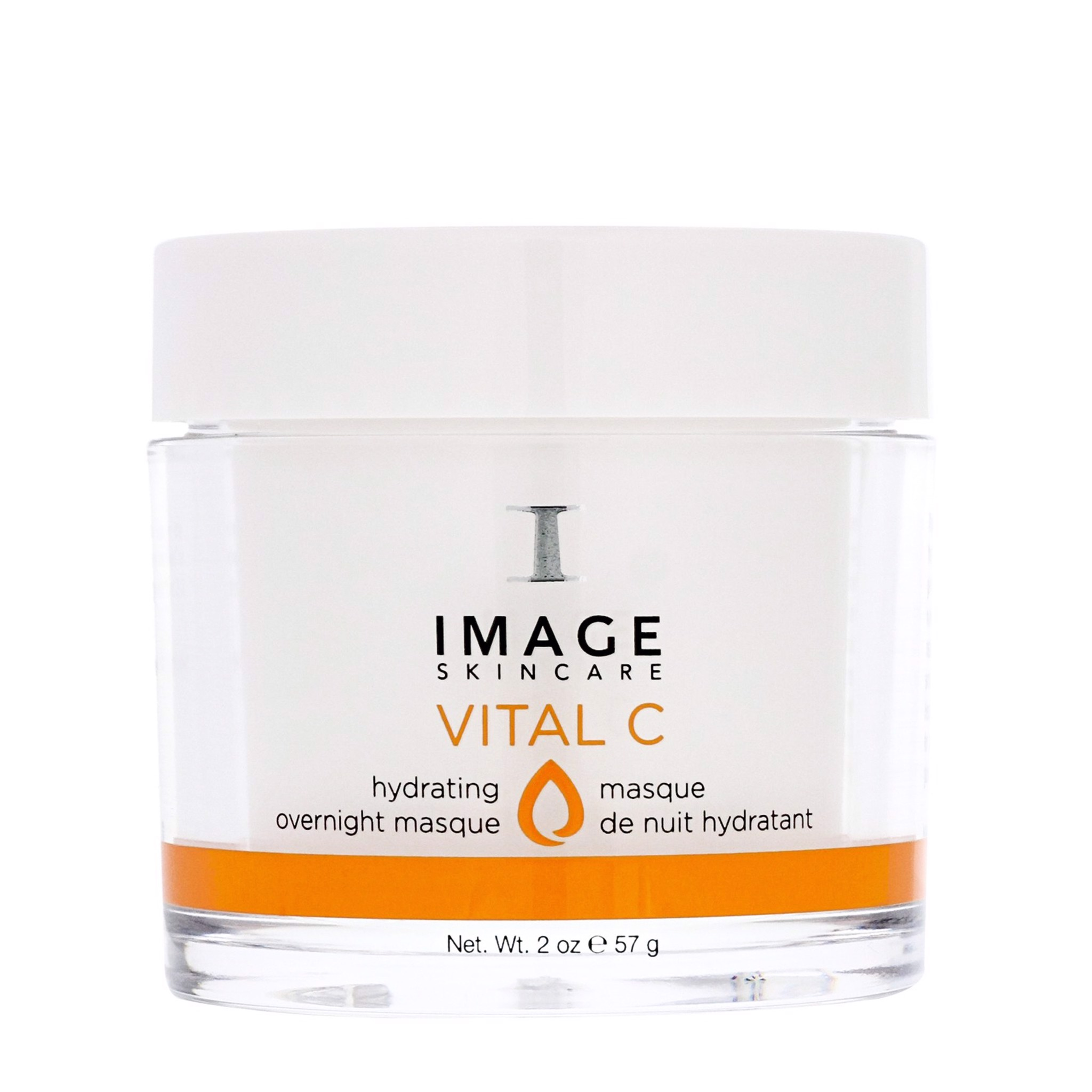 Mặt nạ ngủ cấp ẩm cho da IMAGE SKINCARE Vital C Hydrating Overnight Masque (57g)