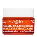 Mặt nạ nghệ sáng da Kiehl's Turmeric & Cranberry Seed Energizing Radiance Masque