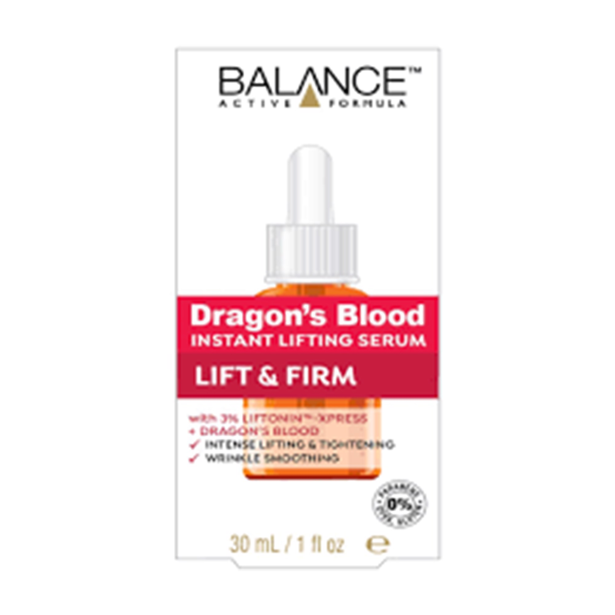 Serum Balance Dragon's Blood Lift Serum (30ml)