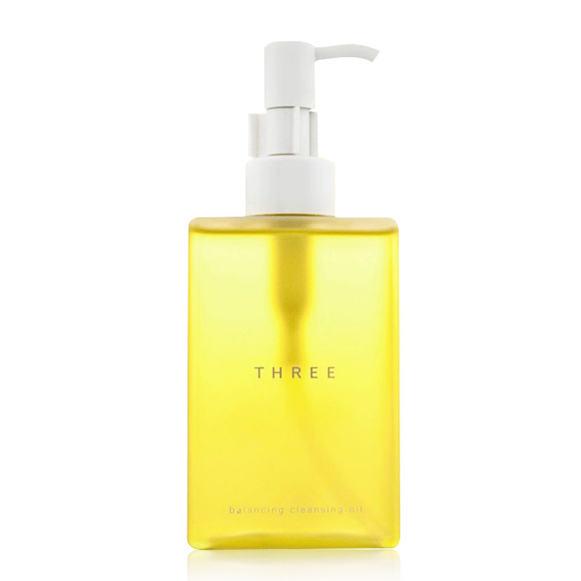 Dầu tẩy trang THREE Balancing Cleansing Oil (200ml)