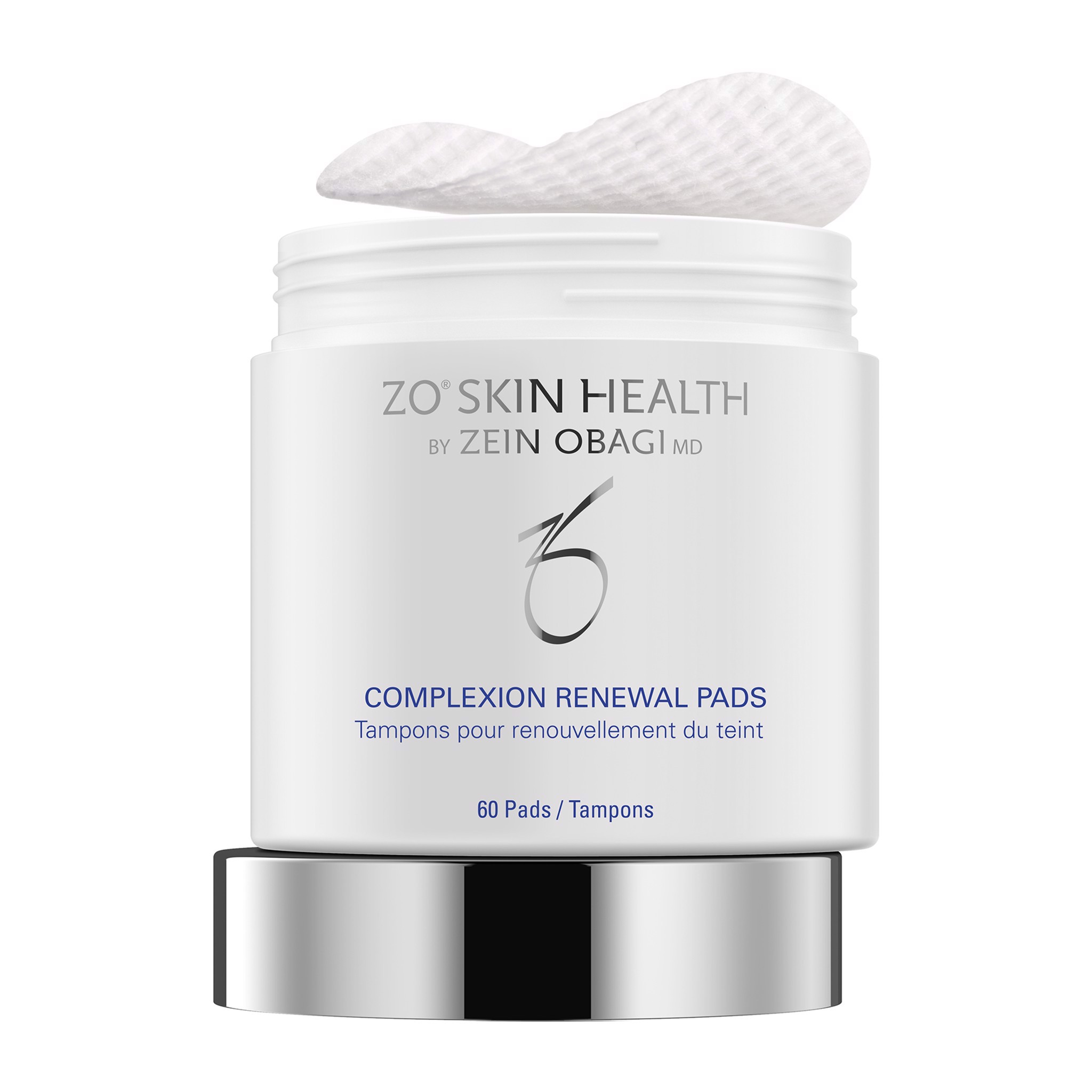 Pad sinh học Zoskinhealth COMPLEXION RENEWAL PADS