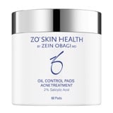 Pad sinh học Zoskinhealth OIL CONTROL PADS (60 miếng)