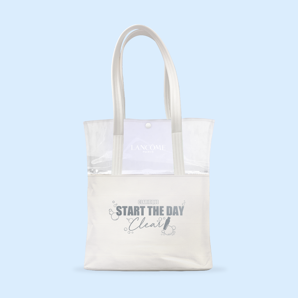 Tote Hologram