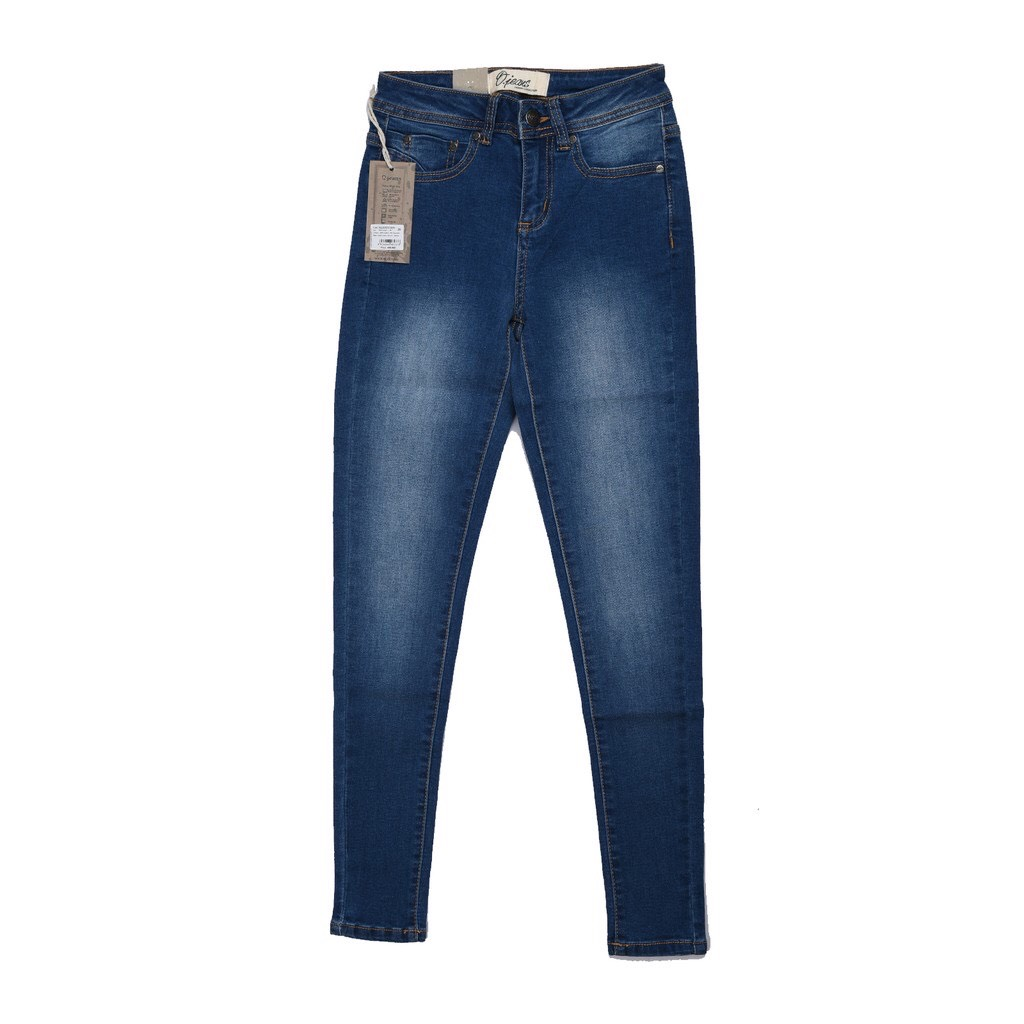 Quần Jeans nữ Ojeans - 5QJD20323BW
