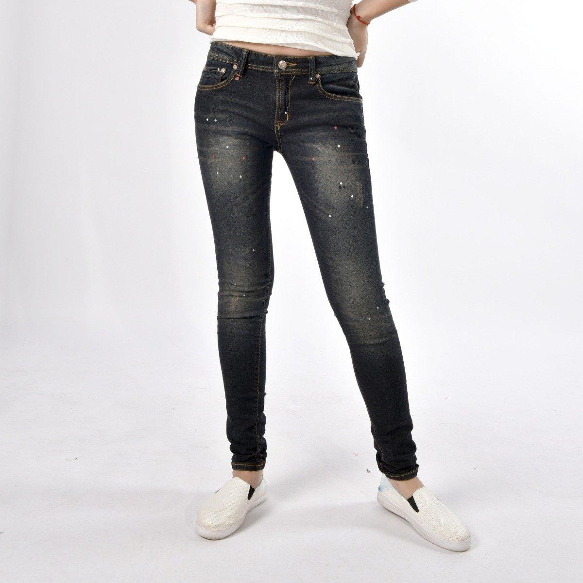Quần jeans - WCJ6000