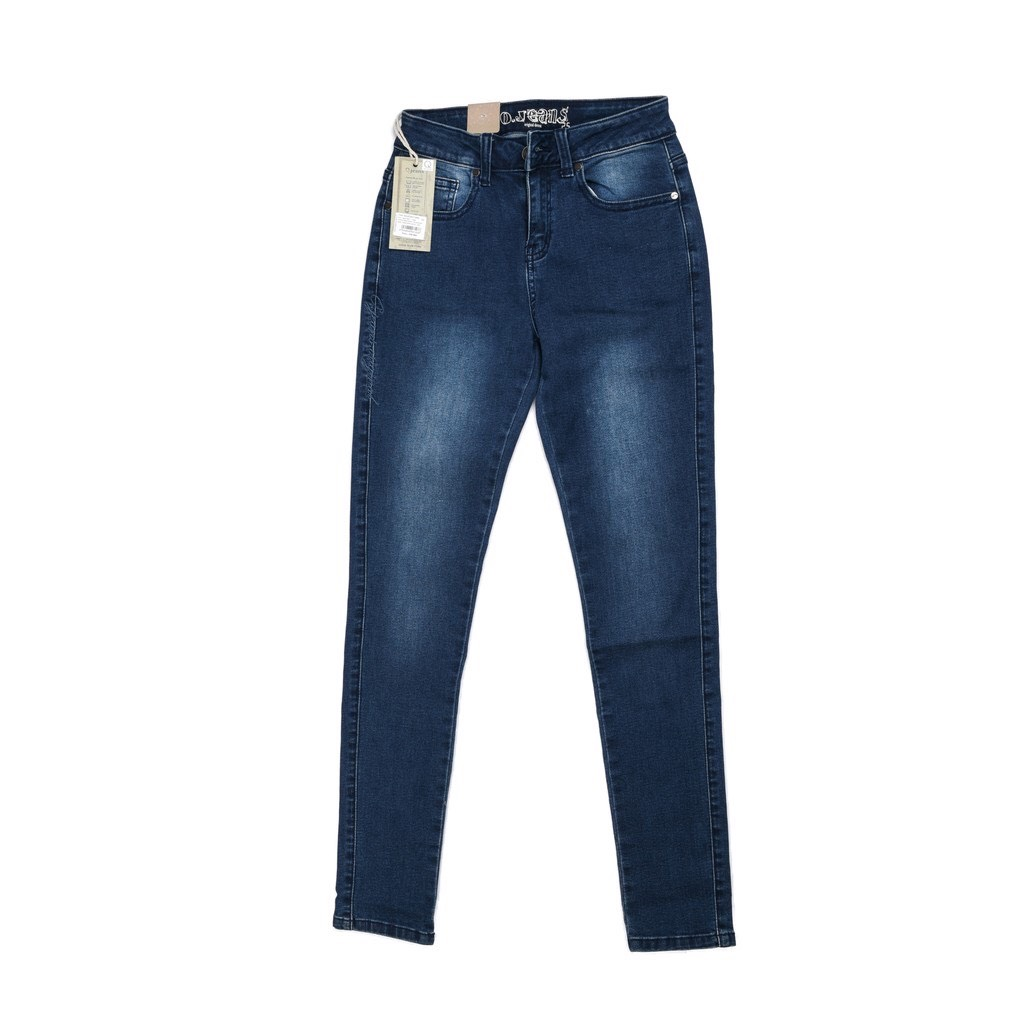 Quần Jeans nữ Ojeans - 5QJD30311BW
