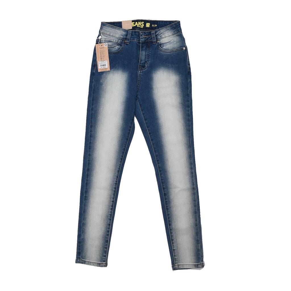 Quần Jean Nữ O.jeans - 5QDJ830620FW