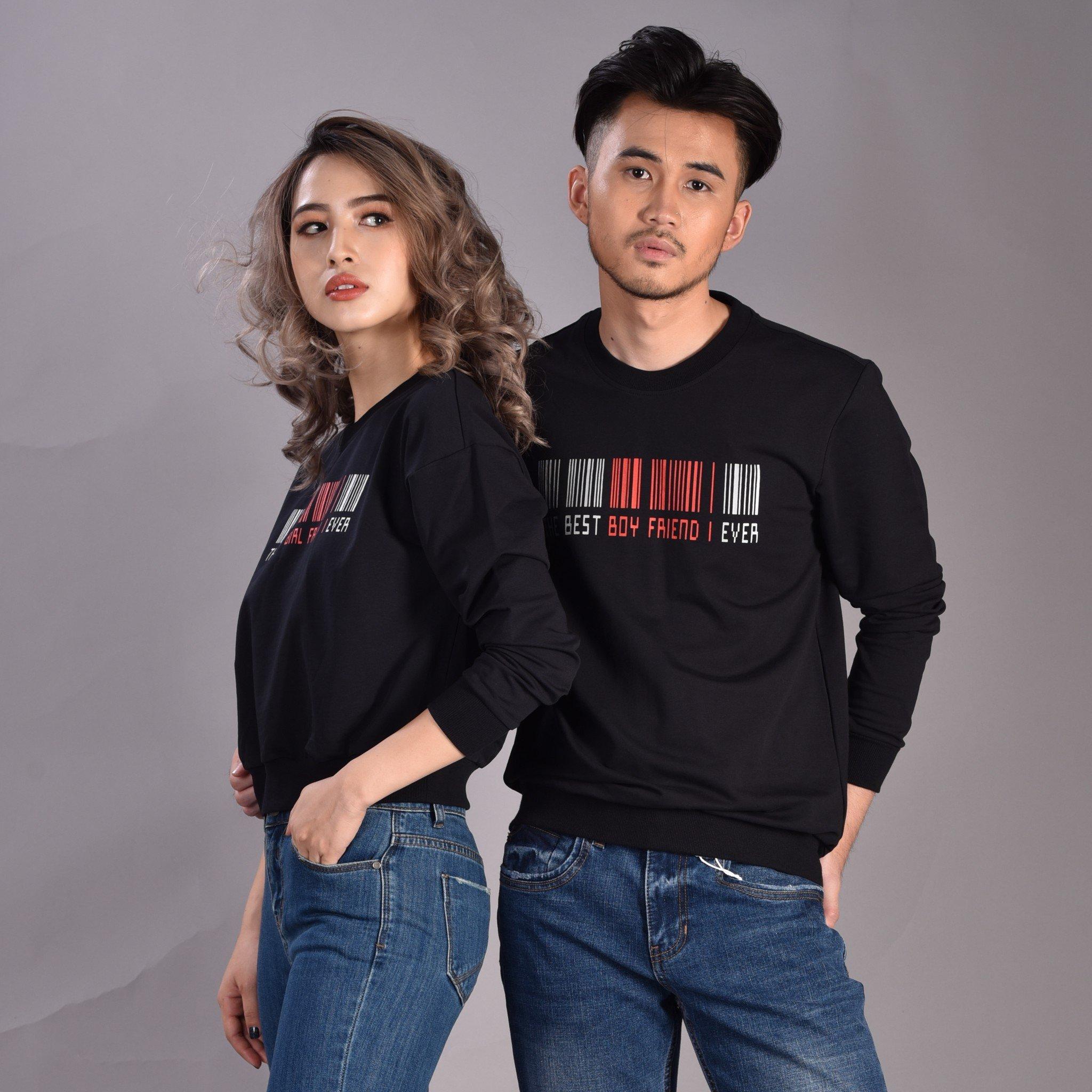 Áo Sweater Nữ O.jeans - 5AHS840777FW