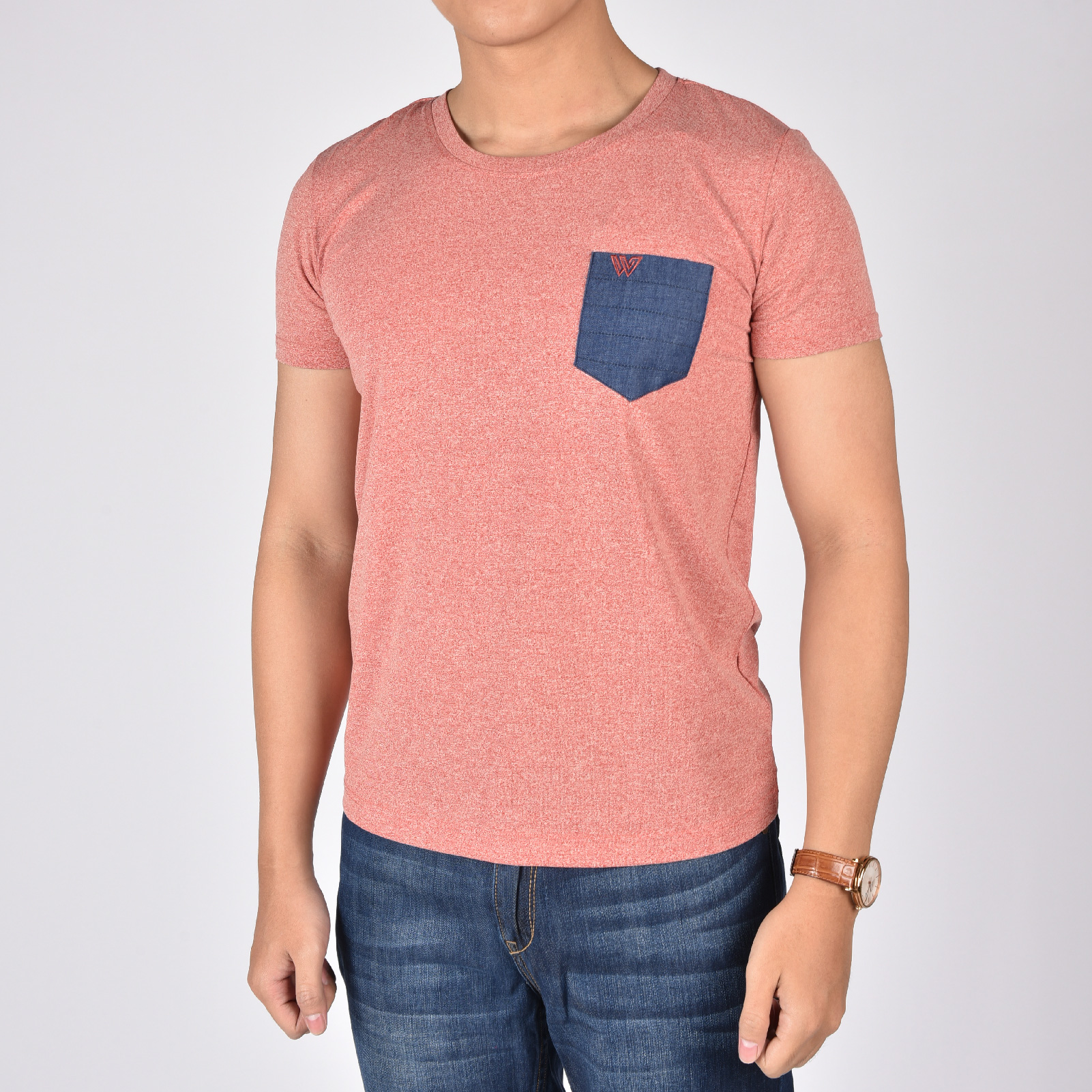 Áo Tshirt WONERFUL-WT103T