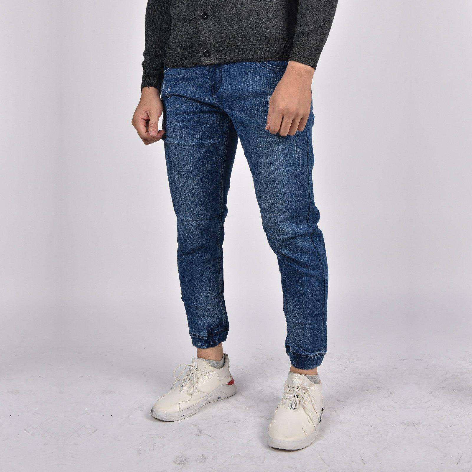 Quần Jean Skinny Dài Nam O.jeans - QJD50002FM
