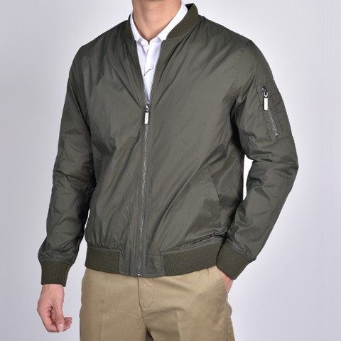 ÁO JACKET NAM OWEN - JK81208-MS