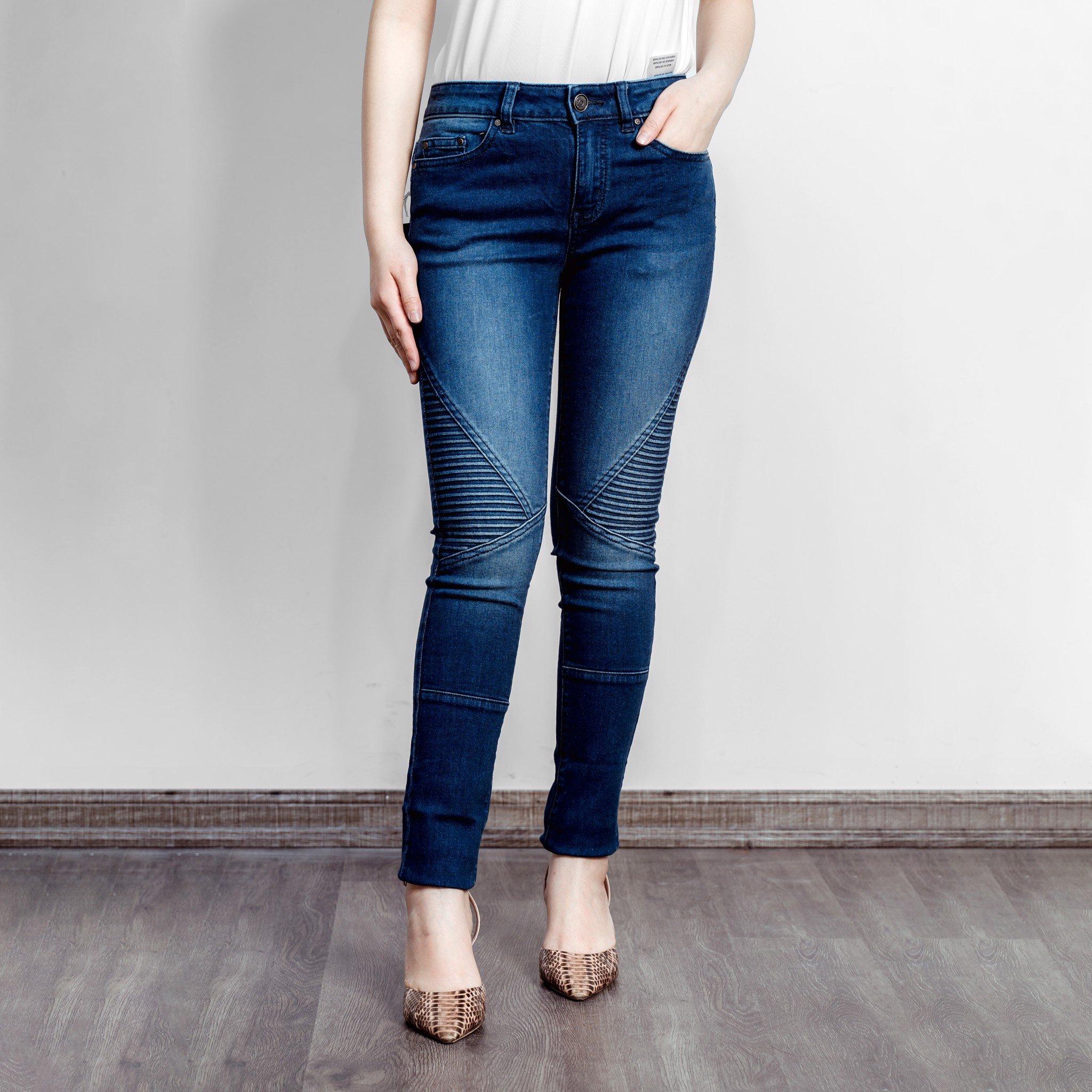Quần Jean Nữ O.jeans - QJD20020FW