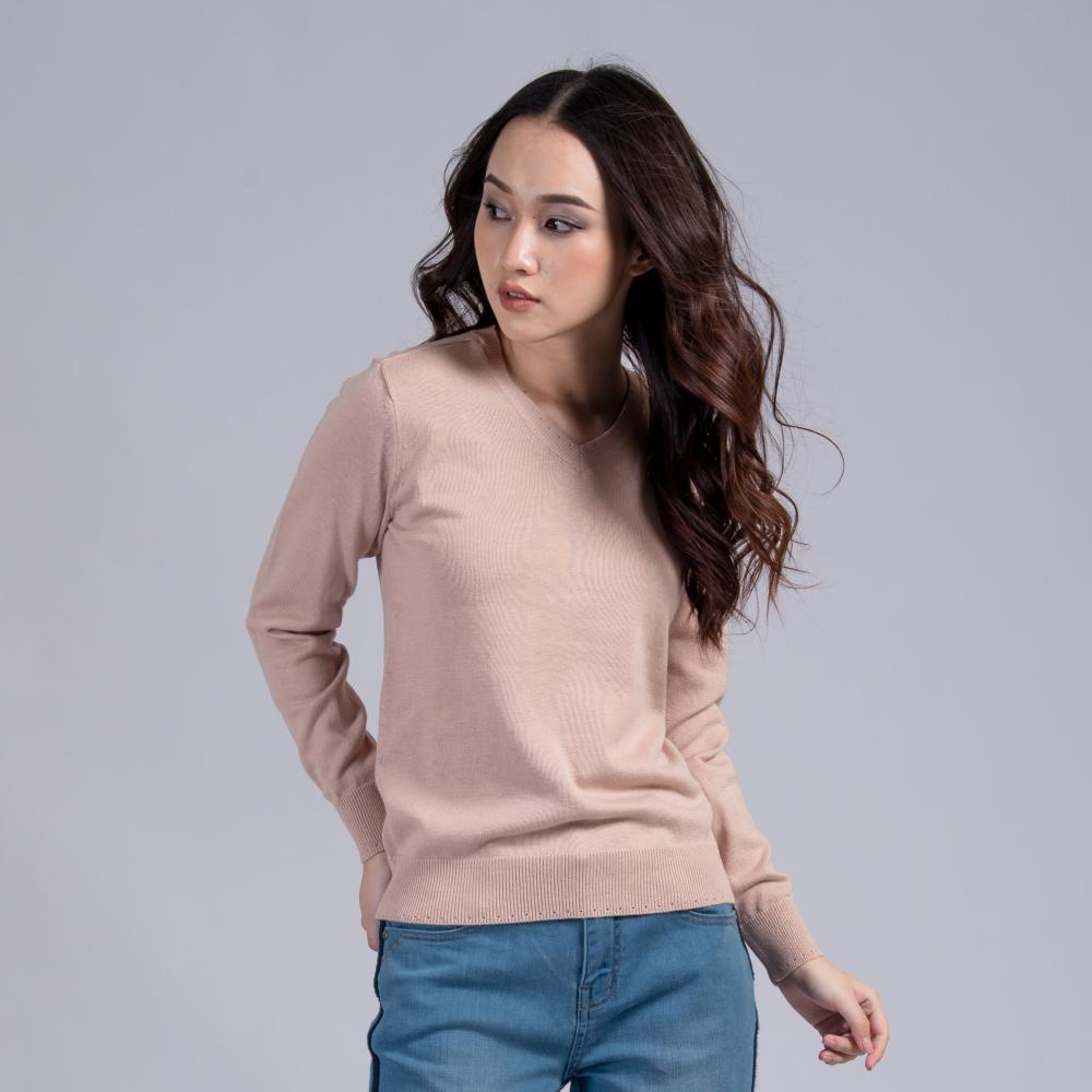 Áo Len Nữ O.jeans - 5ALO840809BW