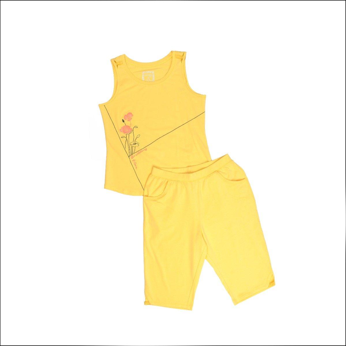 Bộ đồ mặc nhà xuân hè - SJ1017N