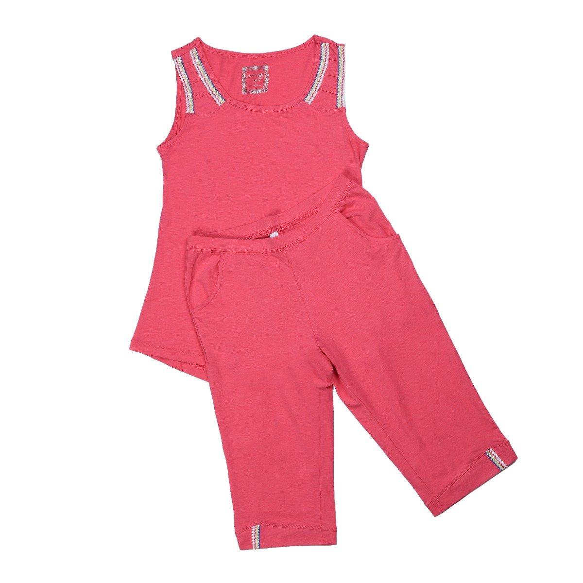 Bộ đồ mặc nhà xuân hè - SM4241N