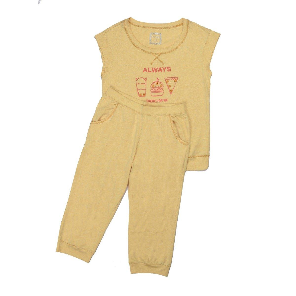 Bộ đồ mặc nhà xuân hè - SO4254N