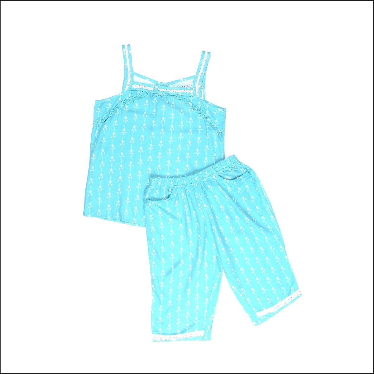 Bộ đồ mặc nhà xuân hè - SW1635N