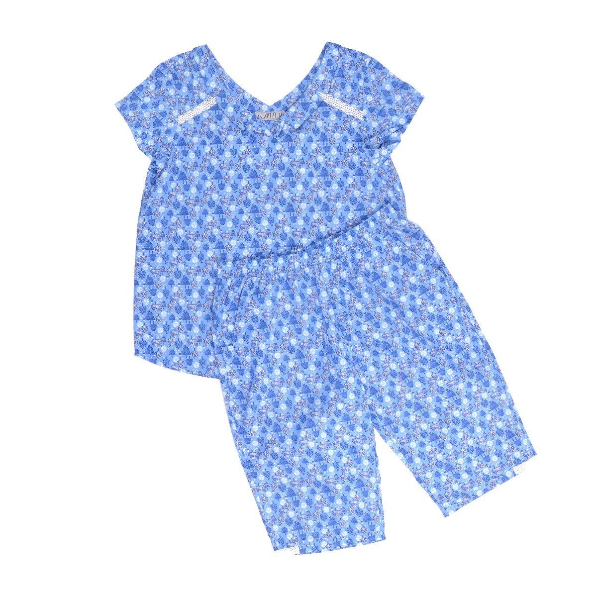 Bộ đồ mặc nhà xuân hè - SW6004N