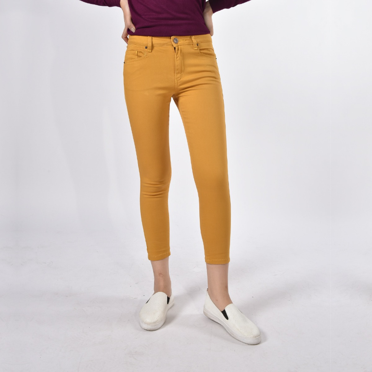 Quần jeans - WCS21005K