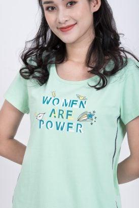 Váy dáng suông - WF19026V