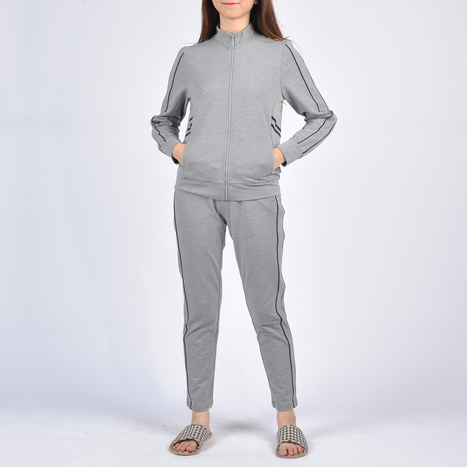 Bộ đồ mặc nhà thu đông - WFT5670D